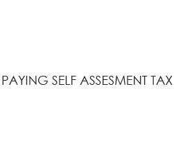 Self Assesment Tax