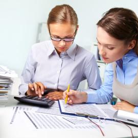 Tax Returns & Tax Planning